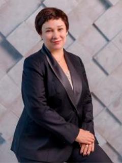 Бакалінська Ольга Олегівна