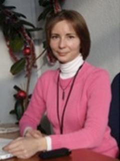 Перестюк Наталія Миколаївна