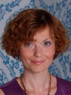 Абакумова Олена Олегівна