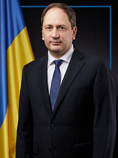 Черниш Вадим Олегович