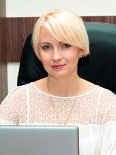 Шерстюк Ганна Миколаївна