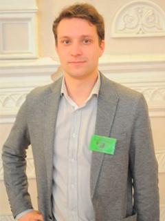 Пряміцин В'ячеслав Юрійович
