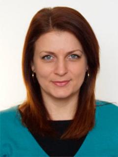 Бубон Тетяна Володимирівна