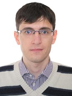 Бузань Віталій Юрійович