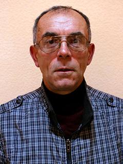Черкасов Сергій Михайлович