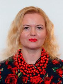 Денисенко Наталія Василівна