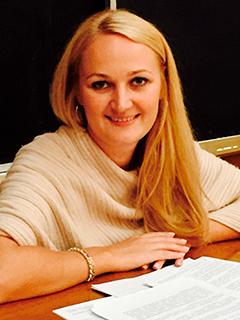 Єгорова Валентина Сергіївна
