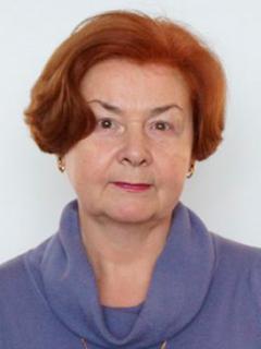 Федорова Ірина Ігорівна