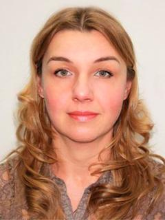 Франко Наталія Олександрівна