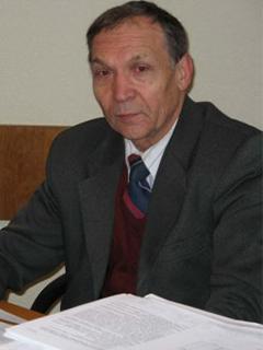 Головенкін Володимир Павлович