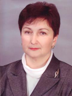 Гожій Ірина Олексіївна