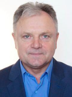 Галушко Михайло Михайлович