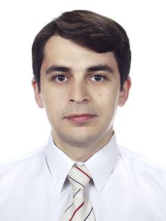 Кодинець Анатолій Олександрович