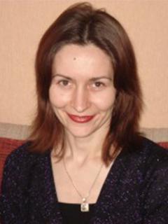 Коломієць Тетяна Володимирівна