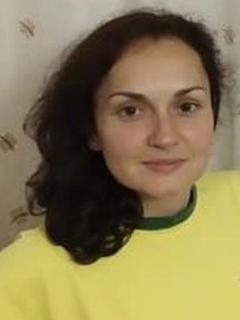 Колотило Мар'яна Олексіївна