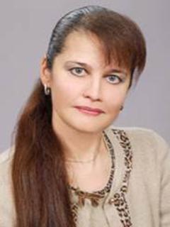 Костилєва Світлана Олександрівна