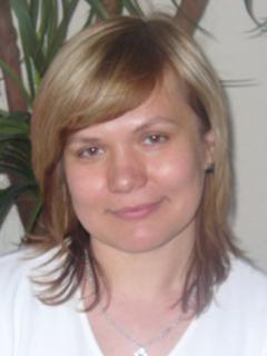 Ковальова Світлана Борисівна
