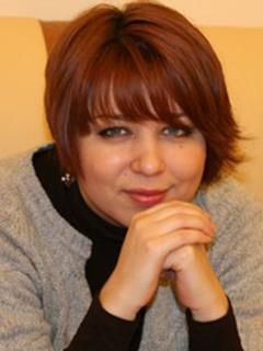 Махно (Короткова) Ольга Володимирівна