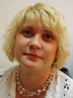 Макаренко Дар'я Володимирівна