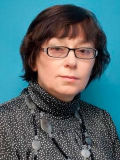 Панченко Любов Феліксівна
