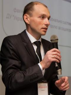 Пиголенко Ігор Вікторович