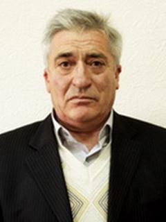 Рамазанов Шаміль Шахович