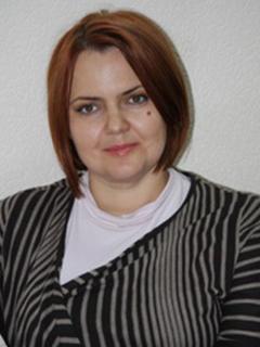 Шевчук Тетяна Вікторівна