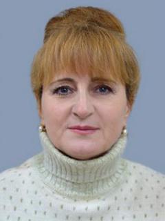 Столярчук Ольга Святославівна