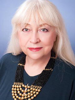 Винославська Олена Василівна