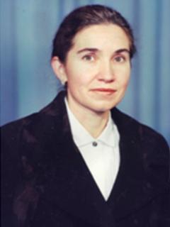 Звягіна Ірина Никифорівна