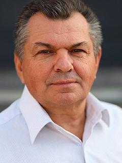 Корнєєв Юрій Валентинович