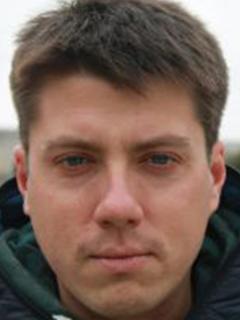 Петряєв Олексій Сергійович