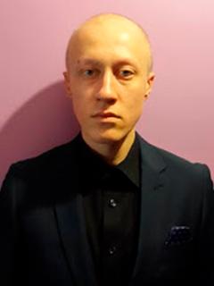 Казаков Мстислав Андрійович