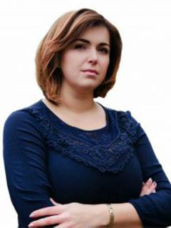 Яшарова Марія Миколаївна