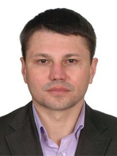 Голосніченко Дмитро Іванович