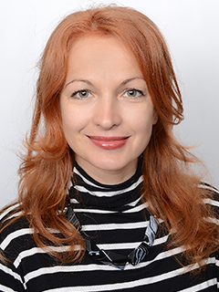 Львова Олена Леонідівна