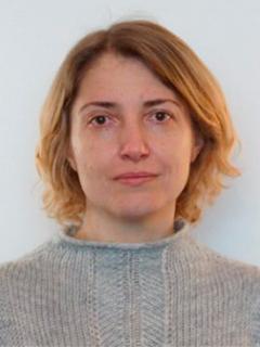 Костроміна Ганна Михайлівна