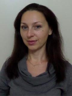 Бабіна Світлана Іванівна