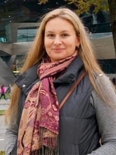 Мацик Катерина Вікторівна